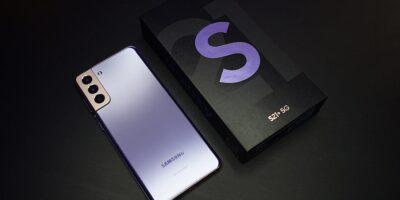Samsung Galaxy Digital Car Key Featured
