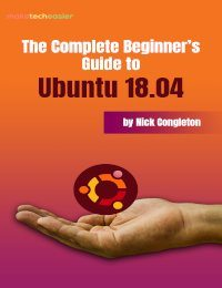 Ubuntu 18.04 ebook