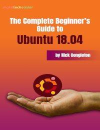 Ubuntu 18.04 ebook