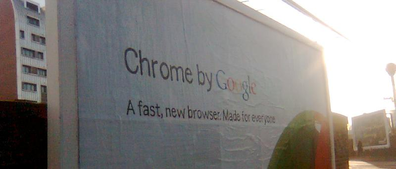 How To Push Web Links To Other Browsers In Google Chrome